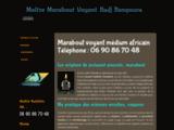Les caractéristiques d'un marabout en Guadeloupe