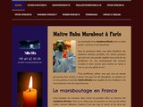 Maitre Baba puissant marabout medium à Paris